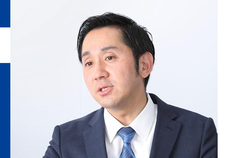 代表取締役社長 谷田千里